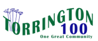 Torrington 100 Logo